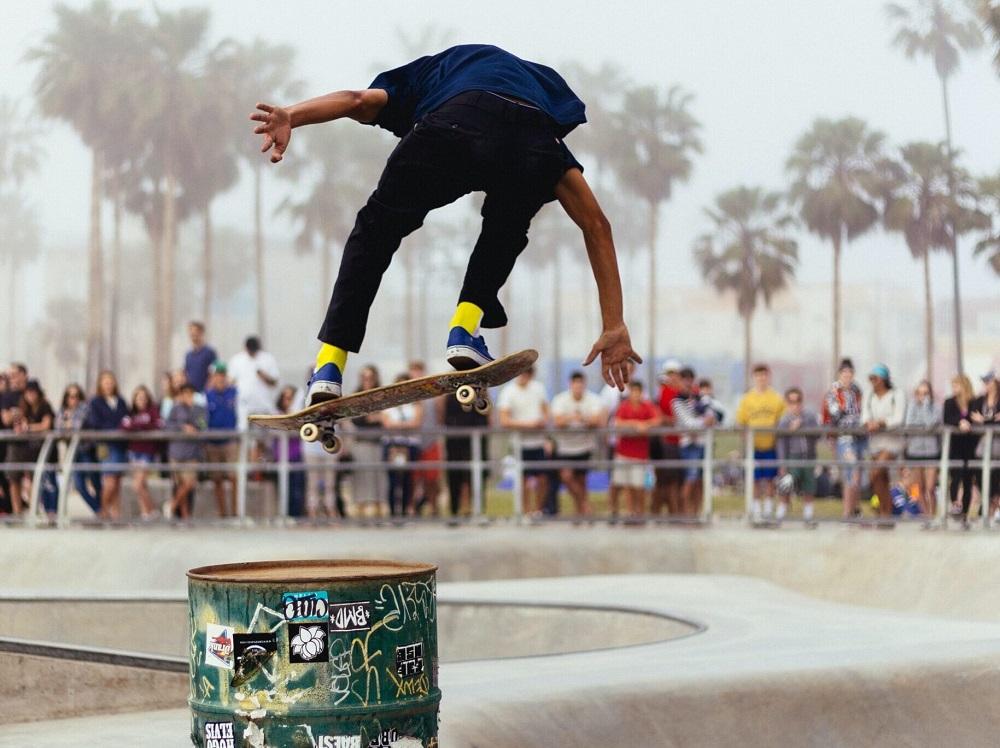 5 Skateboard Tricks Every Beginner Should Learn Skate The States